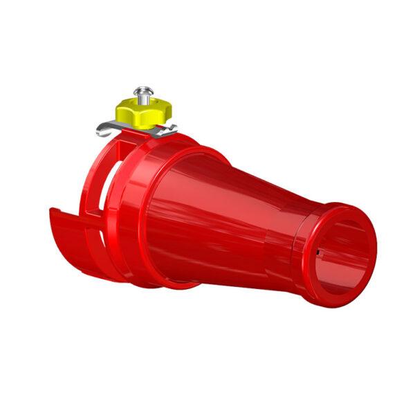Насадок для пожежного ствола POK LEGENDE 500