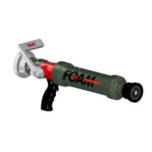 Ствол пожежний ручний комбінований RamboJet