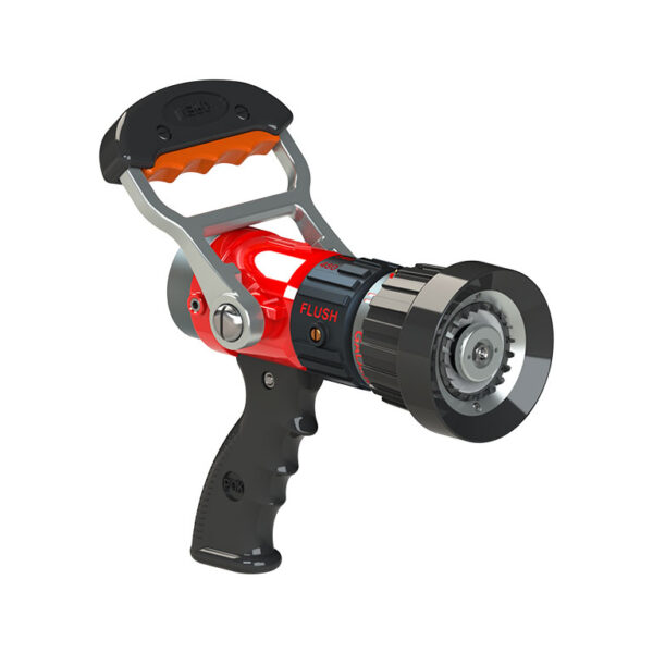 Ствол пожежний ручний POK TURBOKADOR 150
