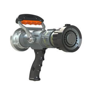 Ствол пожежний  ручний з регулятором тиску POK Legende 500